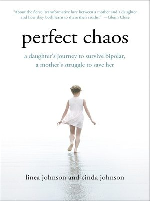 cover image of Perfect Chaos